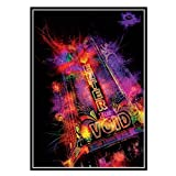 YCCYI Enter The Void Movie Poster 2009 Poster Decorative Painting Art Wall Canvas Poster Print Living Room Home Decor -20X28 Inch No Frame 1 Pcs
