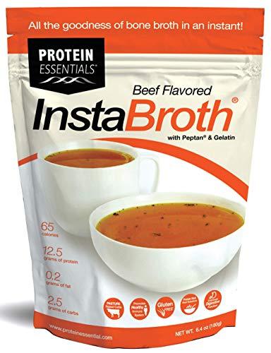 Protein Essentials Bone Broths