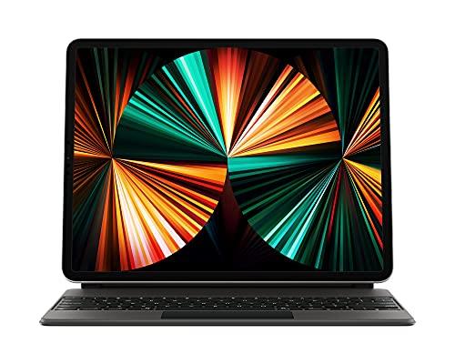 Apple Magic Keyboard (per iPad Pro 12,9  - 5ª generazione) - Italiano - nero