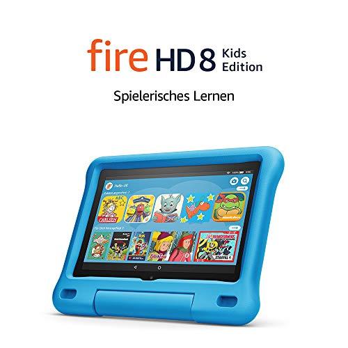 Amazon Fire HD 8 – Kinder-Tablet – Kids Edition (2020) – 8 Zoll, 32 GB - 11