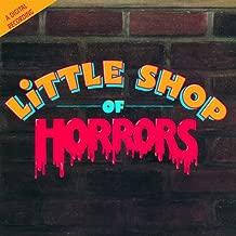 Little Shop Of Horrors 1986 Film
