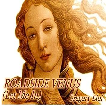 Roadside Venus