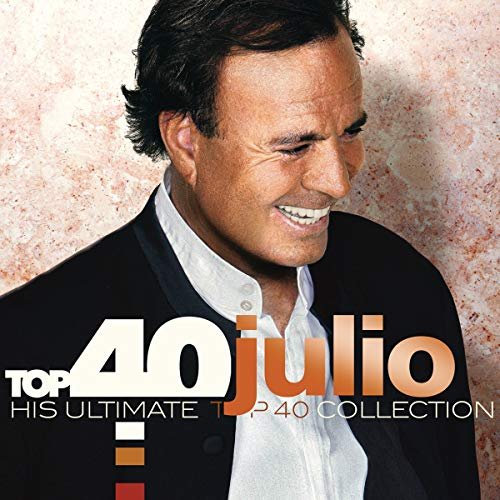 Top 40 / Julio Iglesias