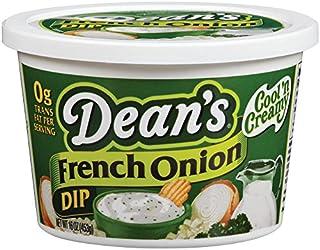 Dean's, Dips French Onion, 16 oz