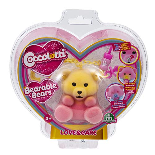 Giochi Preziosi Love And Care Coccolotti Love&Care, Colori Assortiti, CCL05000