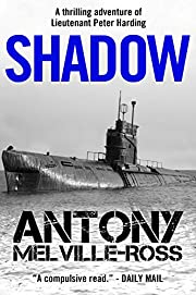 Shadow (Lt. Peter Harding Book 4)