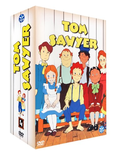 Tom Sawyer - Partie 4