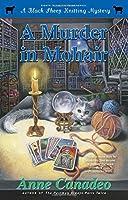 A Murder in Mohair 1476767505 Book Cover