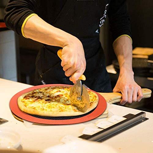 BakplaatMulti-purpose bakmat Non-stick siliconen pad Brood bakmat hoge temperatuur bakken Net voor Oven bakvormen