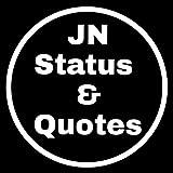 JN Status & Quotes