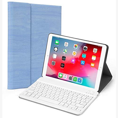 IPad Keyboard Case for iPad Air 3rd gen 10.5 inch 2019, iPad Pro 10.5 Ultra-Thin Slim Afneembare Beschermhoes