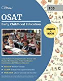 OSAT Early Childhood Education (105) Study Guide: Comprehensive Review with Practice Test Questions for the Certification Examinations for Oklahoma Educators