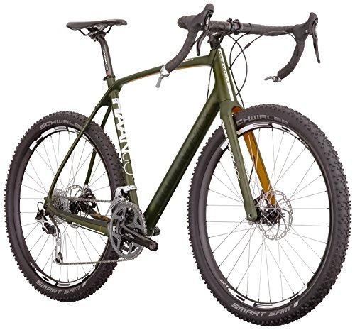 Diamondback Bicycles Haanjo EXP Carbon Alternative Road Bike,...