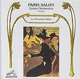 Paris Salon: Le Nouveau Salon