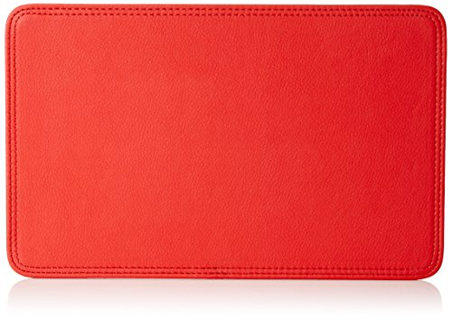 Habitoux Base Shaper for Le Pliage Large Tote Bag - Lightweight & Rounded Edges (Red, Medium)