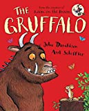 The Gruffalo (Picture Books) by Julia Donaldson(2005-02-07) - Dial Books - 01/01/2005