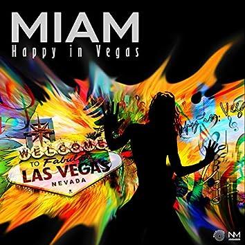 Happy in Vegas