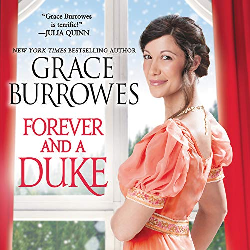 Forever and a Duke Audiobook By Grace Burrowes cover art