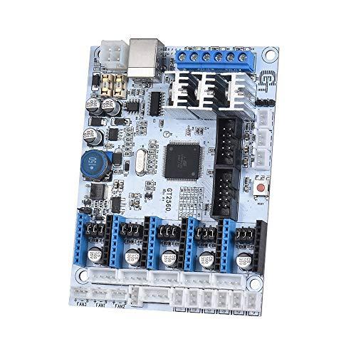 Raitron GT2560 3D Printer Controller Board Vervanging Mega 2560+Ultimaker/Ramps 1.4 Kit Voor Geeetech