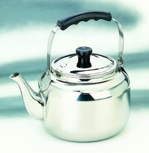 IBILI 610202 - Cafetera Pava INOX 18/10 2,75 LTS.