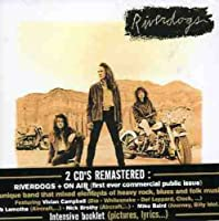 Riverdogs / On Air by RIVERDOGS