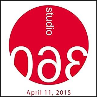 "Couverture de Studio 360 (English): Hilary Mantel on ""Wolf Hall,"" Juliette Binoche, & Dwight Yoakam"