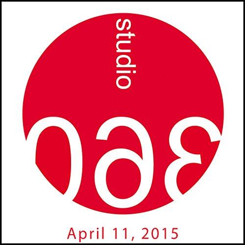 "Studio 360: Hilary Mantel on ""Wolf Hall,"" Juliette Binoche, & Dwight Yoakam audiobook cover art"