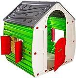 casetta da giardino per bambini casetta da giardino casetta per bambini casetta da giardino per bambini grande cm 102x90x109h