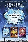 The Reckoners Series: Steelheart; Firefight; Calamity (English Edition)