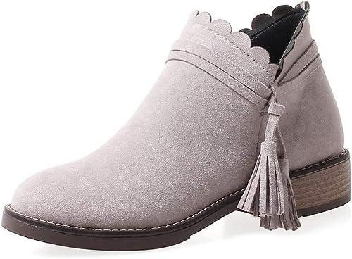 AN M EU 41,5 Größe grau Grau Keilabsatz, mit Sandalen