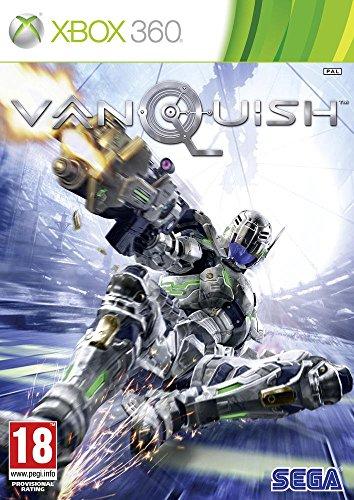 Vanquish [Importación francesa]