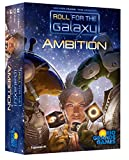 Roll for the Galaxy: Ambition Expantion