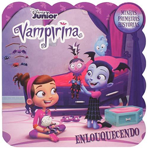 Minhas Primeiras Histórias Disney - Vampirina