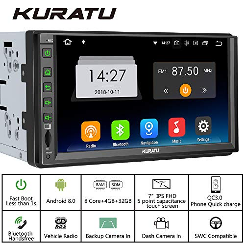 Android car Stereo Double Din Car Stereo...