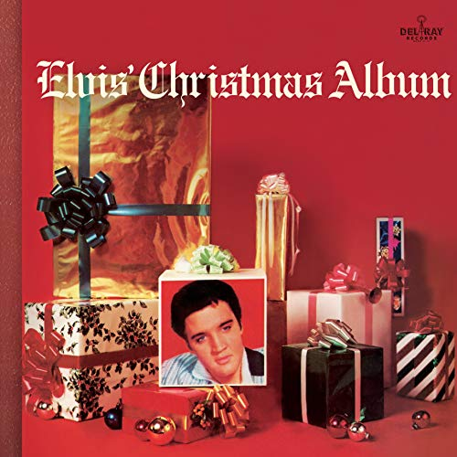 Elvis' Christmas Album [Analog]
