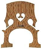 GEWA Puente para Violonchelo - Modelo Sacconi STANDARD, Ancho del pie 92 mm