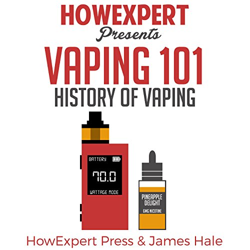 Vaping 101 cover art