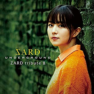 [Album] SARD UNDERGROUND – ZARD tribute II [FLAC + MP3 320 / CD]