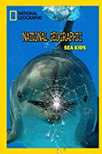 NATIONAL GEOGRAPHIC SEA KIDS: Journal of Ocean animals