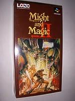 マイト アンド マジックBOOK2