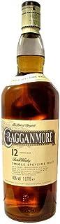 Cragganmore 12Y 40 % 1 l