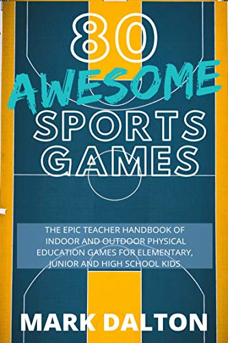 80 AWESOME SPORTS GAMES: THE EPI...