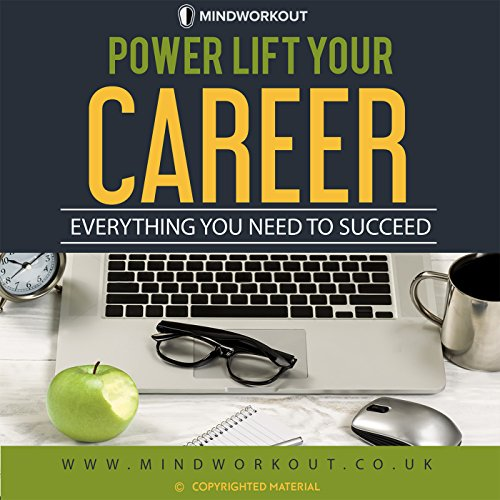 PowerLift Your Career cover art