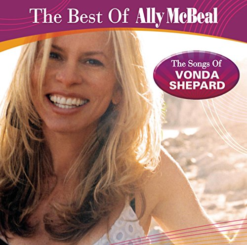Price comparison product image The Best of Ally McBeal: The Songs of Vonda Shepard