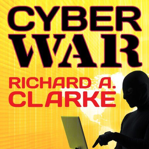 Cyber War cover art