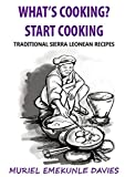What's Cooking? Start Cooking