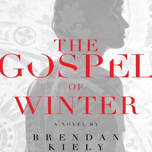 The Gospel of Winter audiobook cover art