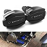 Frame Sliders Protections Anti-chute Engine Cover Falling Crash Protector pour Yamaha MT07 MT-07 2014-2020