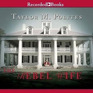 The Rebel Wife audiobook cover art