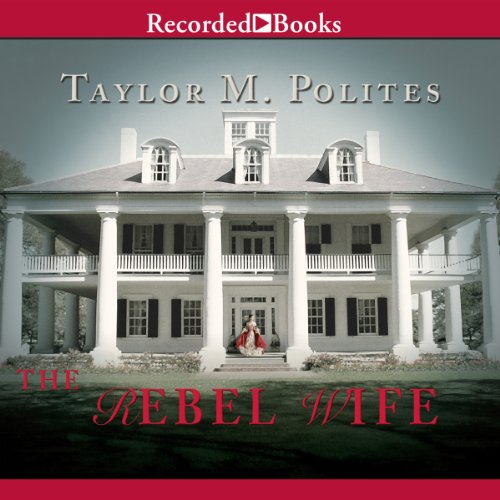 The Rebel Wife audiobook cover art
